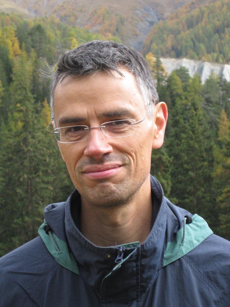 Martin Spinnler